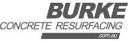 Burke Concrete Resurfacing Logo