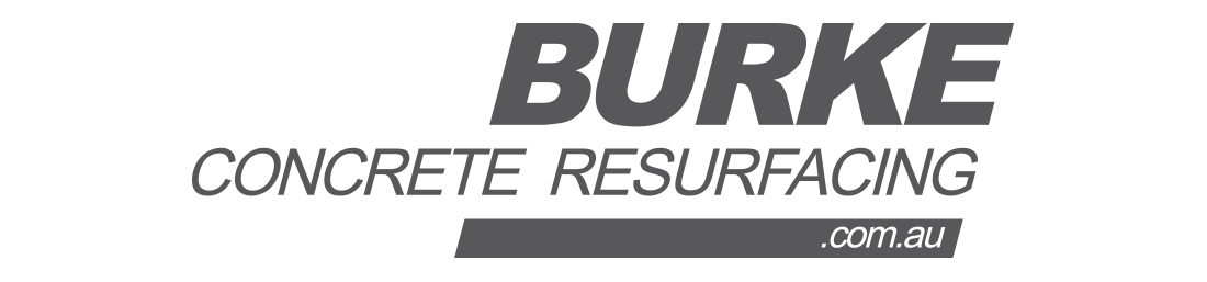 Burke Concrete Resurfacing Logo