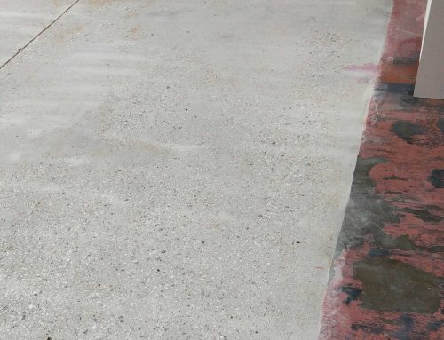 Commercial Indoor Epoxy Removal in Stafford, Brisbane