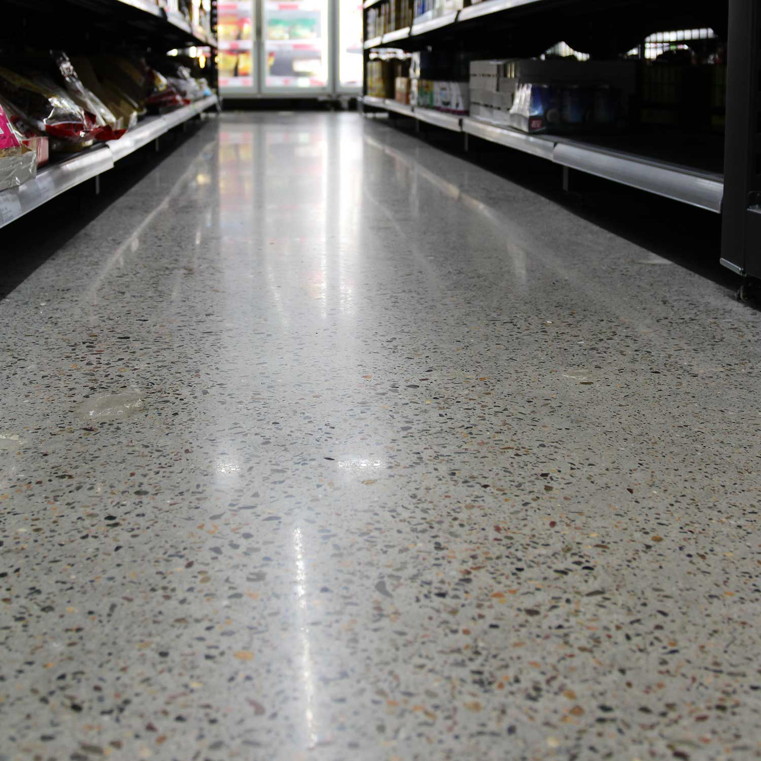 Industrial Flooring Brisbane: Commercial & Retail Concrete Floor Polishing